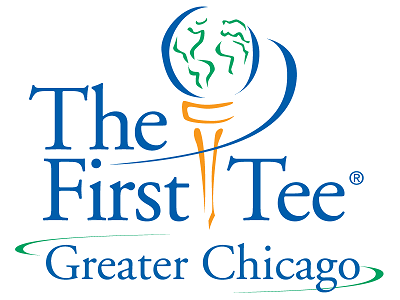 The First Tee of Greater Chicago logo